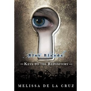 Read Online (KEYS TO THE REPOSITORY) BY DE LA CRUZ, MELISSA(Author)Hyperion Books[Publisher]Hardcover{Keys to the Repository} on 29 Jun -2010 ebook