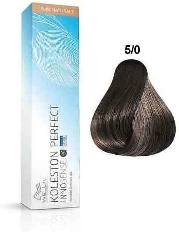 Wella Tinte Koleston Perfect Innosense 5/0-60 ml: Amazon.es ...