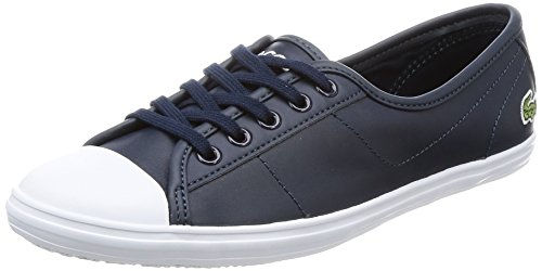BL 1 Ziane SPW Lacoste Femme Baskets Pq7S4wx