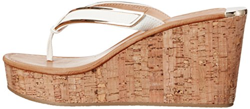 18d62e77e9 Aldo Women's Jeroasien Wedge Sandal - Import It All