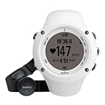 Suunto Ambit2 R GPS And HRM Training Watch - One