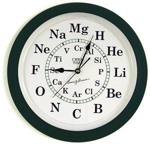 Chem Time Clock