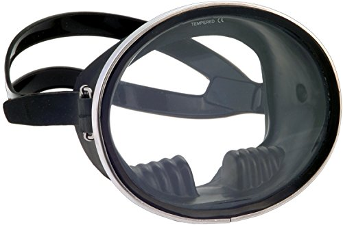 Marine Sports Manufacturing Oval Face Mask ()