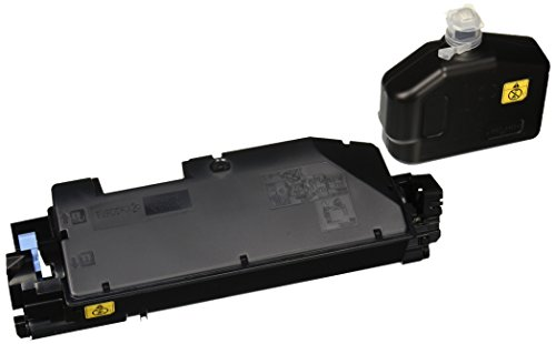 Kyocera TK5152K Toner Cartridge Black