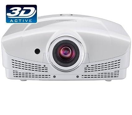 Amazon.com: MITSUBISHI HC9000D 3d 1080p SXRD Proyector LCD ...