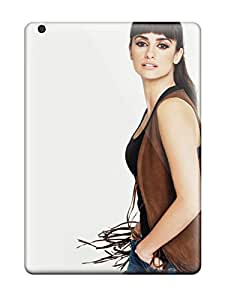 samuel schaefer's Shop New Fashionable Cover Case Specially Made For Ipad Air(penelope Cruz Hd)