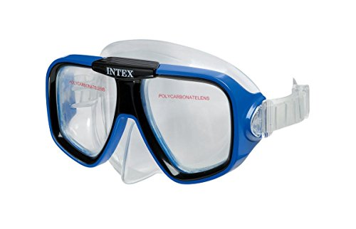 (Intex Reef Ryder Masks - Assorted Colors)