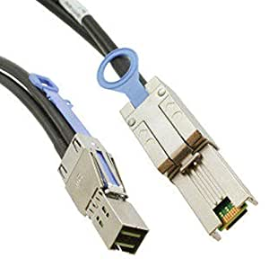 ATTO-SAS Cable, External SFF8644 to SFF8088 1METER