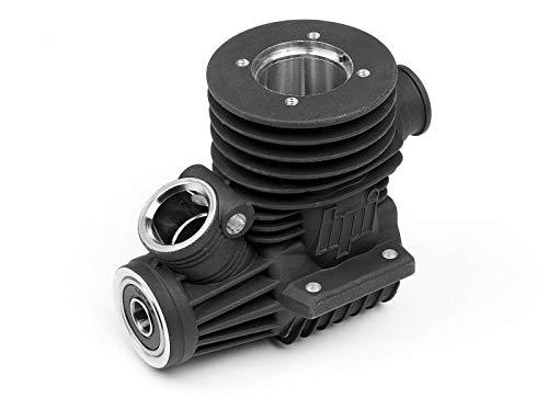 HPI Racing 111611 Black Crankcase, for The F3.5 V2