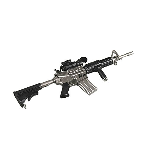 Easy Model Kids Hobby Military Playing Toy M933 Rifle
