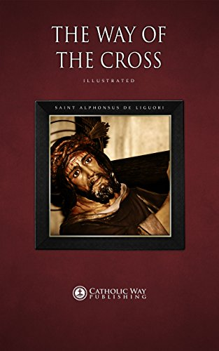 The Way of the Cross (Stations Of The Readings Cross)