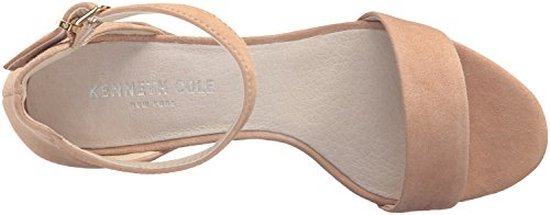 Kenneth Hannon Sandals Buff Women's Cole Strap Ankle qP7qr