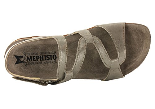 Mephisto Adelie A127rx7 Signore Sandalo Cammello