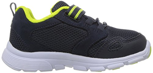Stride Rite Boys' Made 2 Play Taylor Sneaker, Navy, 1 M US Little Kid by Stride Rite (Image #7)