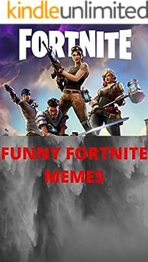 Funny Fortnite Memes