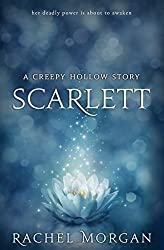 Scarlett (A Creepy Hollow Story)