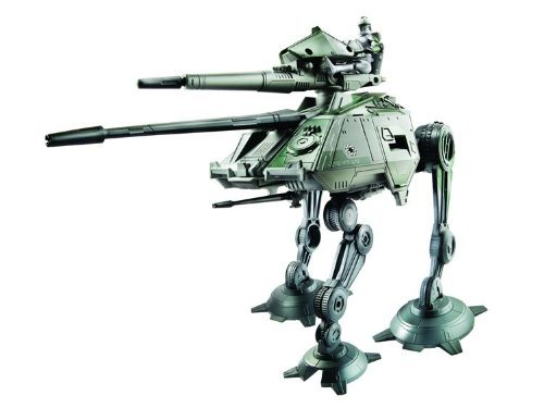 Star Wars Clone Wars Starfighter Vehicle at-AP ()