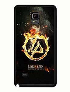 Linkin Park Designed Colorful Series Music Band For Case Iphone 6Plus 5.5inch Cover nap On Case yiuning's case