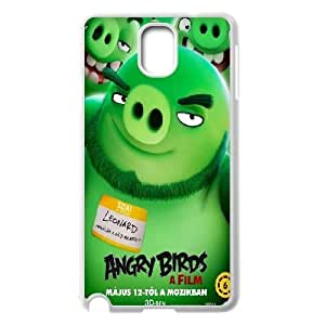 Dacase Samsung Galaxy Note3 N9000 Cover, Angry Birds Custom Samsung Galaxy Note3 N9000 Case