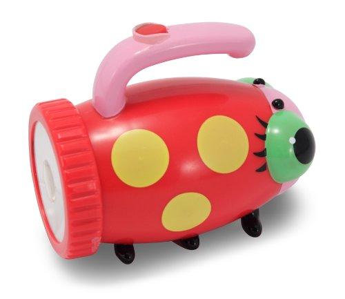 Melissa & Doug Sunny Patch Mollie Ladybug Flas…
