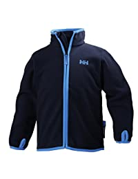 Helly Hansen Junior-Kid's Daybreaker Fleece Jacket