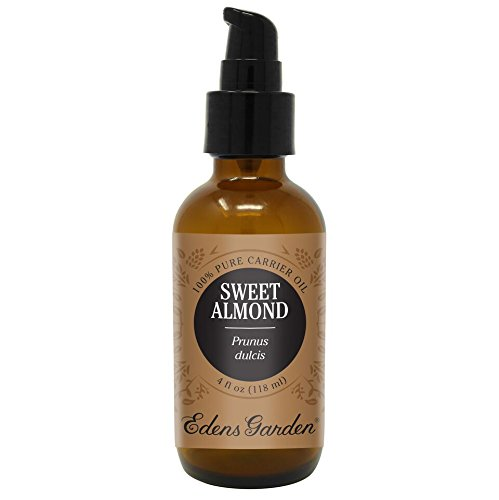Sweet Almond Oil – Eden's Garden