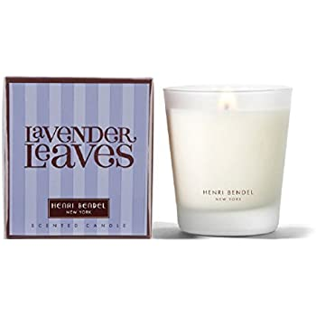 Amazon.com: Henri Bendel New York Lavender Leaves Scented ...