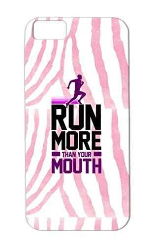 Amazon Tearresistant Run More Than Your Mouth Tshirt Running Gorgeous Cross Country Quotes