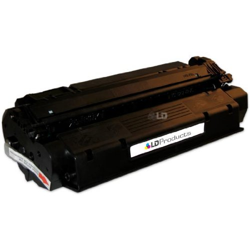 1300 Toner - LD Remanufactured Replacement Laser Toner Cartridge for Hewlett Packard Q2613X (HP 13X) High-Yield Black