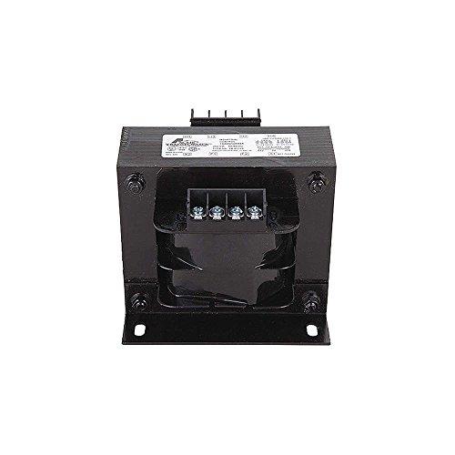 - Acme Electric TB81323 Open Core and Coil Industrial Control Transformer, 208V/240V/277V/380V/480V Primary Volts, 24V Secondary Volts, 50 Hz/60 Hz, 0.1 kVA
