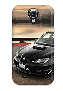 Cynthaskey OvkPMvy13155MLmzd Case Cover Galaxy S4 Protective Case Subaru Impreza 21