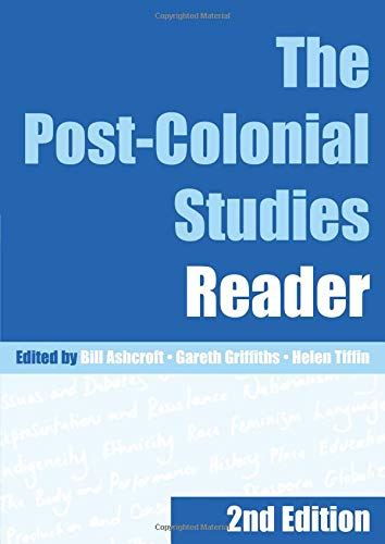 The Post-Colonial Studies Reader ()