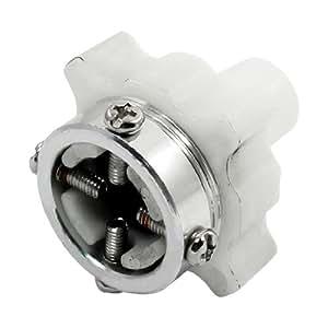 connecteur adaptateur robinet salle d 39 eau pour la machine. Black Bedroom Furniture Sets. Home Design Ideas