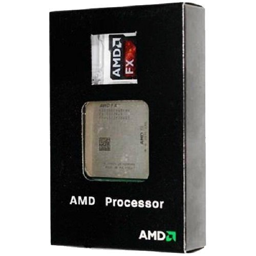 AMD Octa core FX 9590 Desktop FD9590FHHKBOF product image
