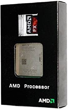 AMD FX-9590 Vishera 4.7GHz Eight-Core Desktop Processor