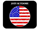 Jozy Altidore (USA) Soccer Mouse Pad