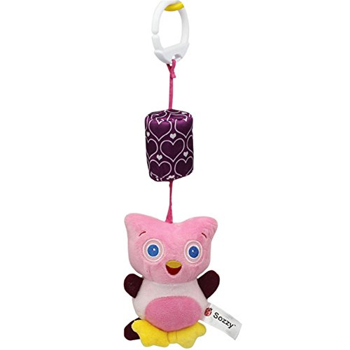 [CHAKMEE Bee Plush Puppet Pendant] (Chucky Costume Shoes)