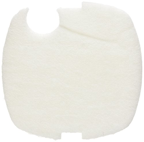 (Aquatop Aquatic Supplies RFP-CF400UV 003459 Replacement Fine Filter Pad for Cf400Uv Canister (3 Pack), White)