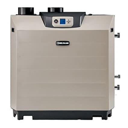 Weil Mclain 383-600-010 Ultra - 750, 000 BTU Natural Gas Hot Water ...