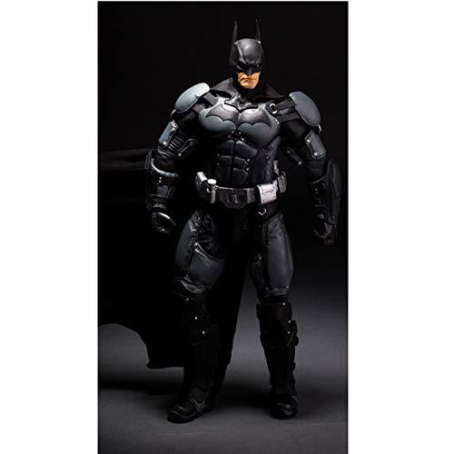 autentico en linea ZXCMNB Juguetes Modelo Batman Batman Batman Estatua Anime Personaje De Dibujos Animados Decoraciones Regalo 40cm  descuento