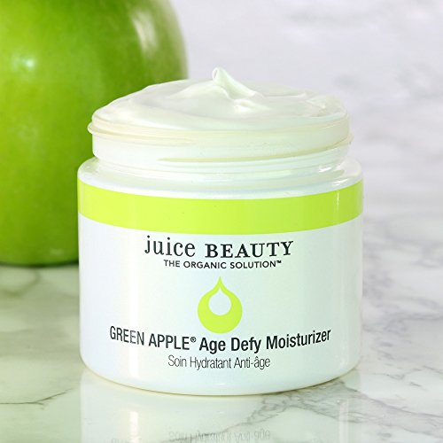 Juice Beauty Green Apple Age Defy Moisturizer, 2 Fl Oz