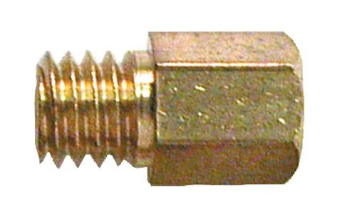 (MIKUNI MAIN JET 330, Manufacturer: SUDCO, Manufacturer Part Number: 004.118-AD, Stock Photo - Actual parts may vary.)