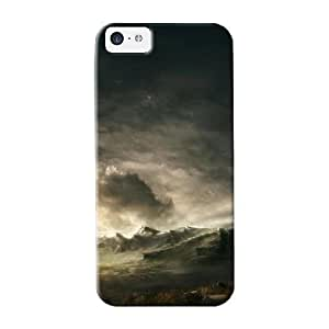 meilinF000Graceyou Brand New Defender Case For iphone 5/5s (wandering Warrior) / Christmas's GiftmeilinF000