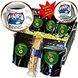 Londons Times Funny Society Cartoons - The Cribs - Coffee Gift Baskets - Coffee Gift Basket