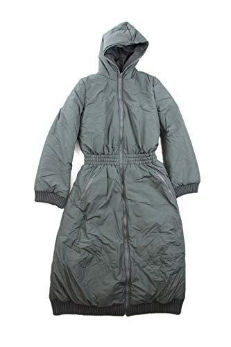 size 40 35b89 dac3f Fornarina Rakish Lead Piumino Lungo S: Amazon.it: Abbigliamento