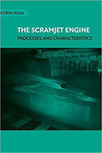 Buy The Scramjet Engine: Processes and Characteristics