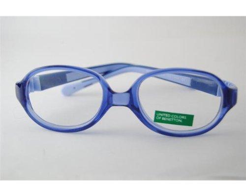 salvare a83f0 fc628 BENETTON JUNIOR BB004 03 montatura per occhiali da vista ...