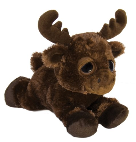 Aurora World Dreamy Eyes Plush Michigan Moose Big Moose
