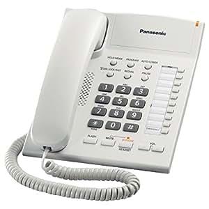 Panasonic KX-TS840W Corded Telephone