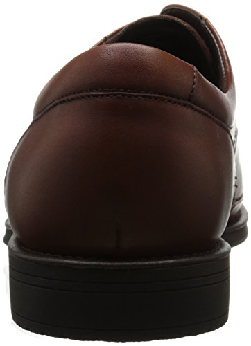 Kenneth Oxford Hand Mens Cole Kenneth Cole Cognac REACTION Some OwqOzR7